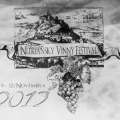 Vínny festival v Nitre